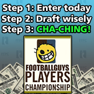 Footballguys Players Championship
