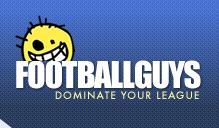 Fantasy Football - Footballguys News Blogger